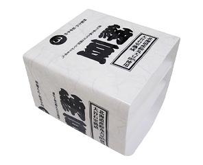 北海道鈴丸大豆100%使用 大谷石室熟成納豆(こいしや食品)
